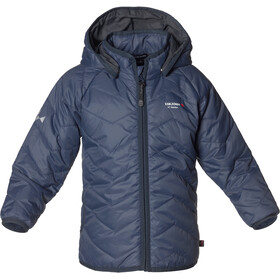 Isbjörn Frost Light Weight Chaqueta Niños, denim